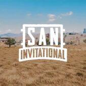 SAN PUBG Invitational