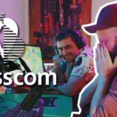 Swisscom Werbespot