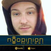 Ep.7: NoOpinion Classic – Full Time Content Creator